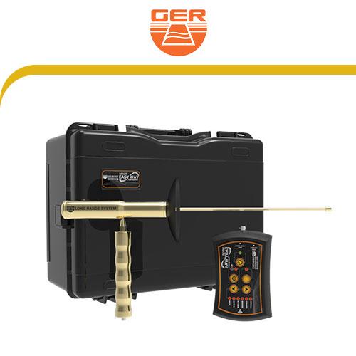 gold detector Easy Way Smart