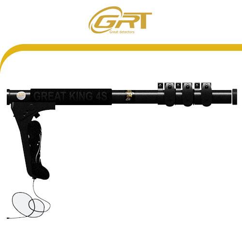 جهاز كشف الذهب جريت كينج 4اس