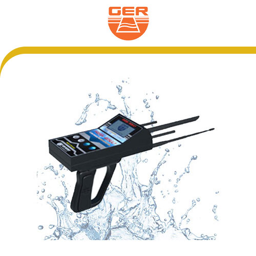 long-range system for find underground water