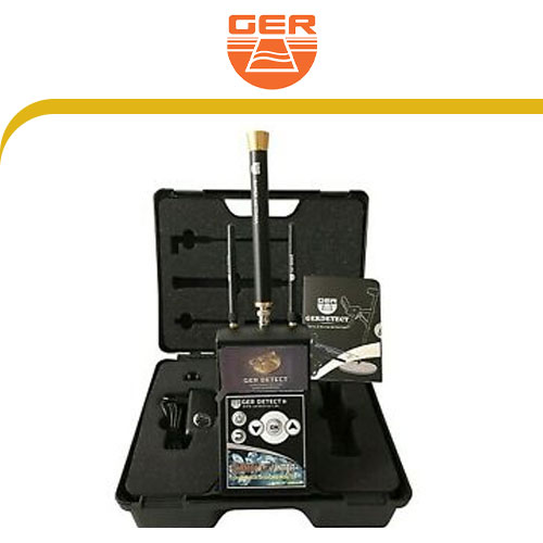 underground gemstones detector