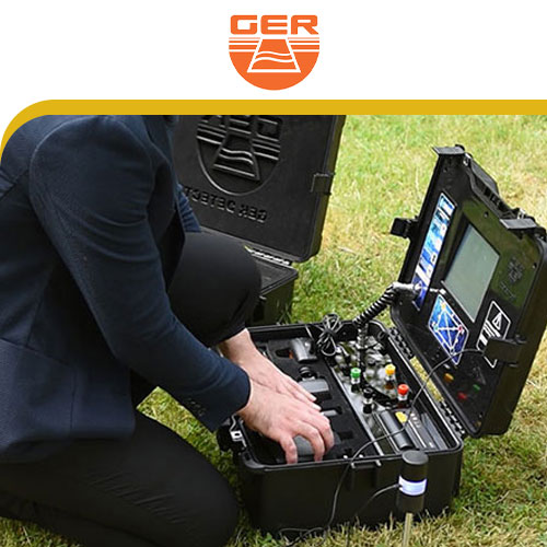 RIVER G Three systems device