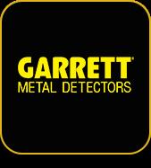 garrett detectors