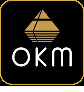 okm gold detectors