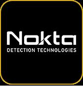nokta metal detectors